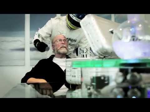 Озонотерапия в Японии : Airnergy - самая эффективная терапия .