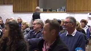 Xhosa speaking Scot