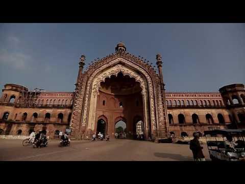 Lucknow  U.P  Nawabon Ka Shahar  | लखनऊ सिटी विजिट | नवाबों का शहर