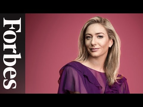 Whitney Wolfe: Create Solutions To Personal Problems And You'll Succeed | Forbes