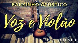 Baixar Barzinho Acústico Voz e Violão - Volume 1
