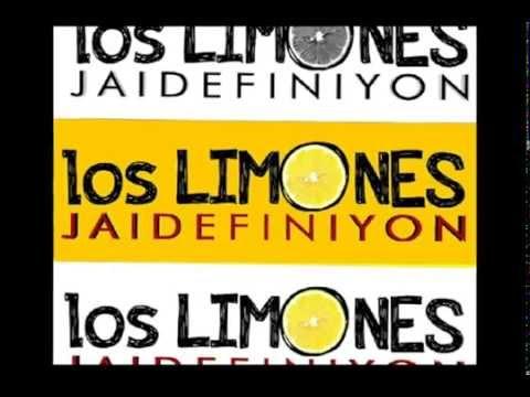 LOS LIMONES JAIDEFINIYON - ENGANCHADOS EN EL GALPON DE LAS ARTES (LA PLATA)