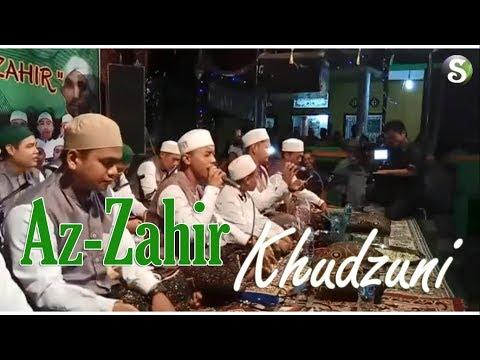 """""""New"""" Az-Zahir - Khudzuni (Sholawat Baru Az-Zahir)"""