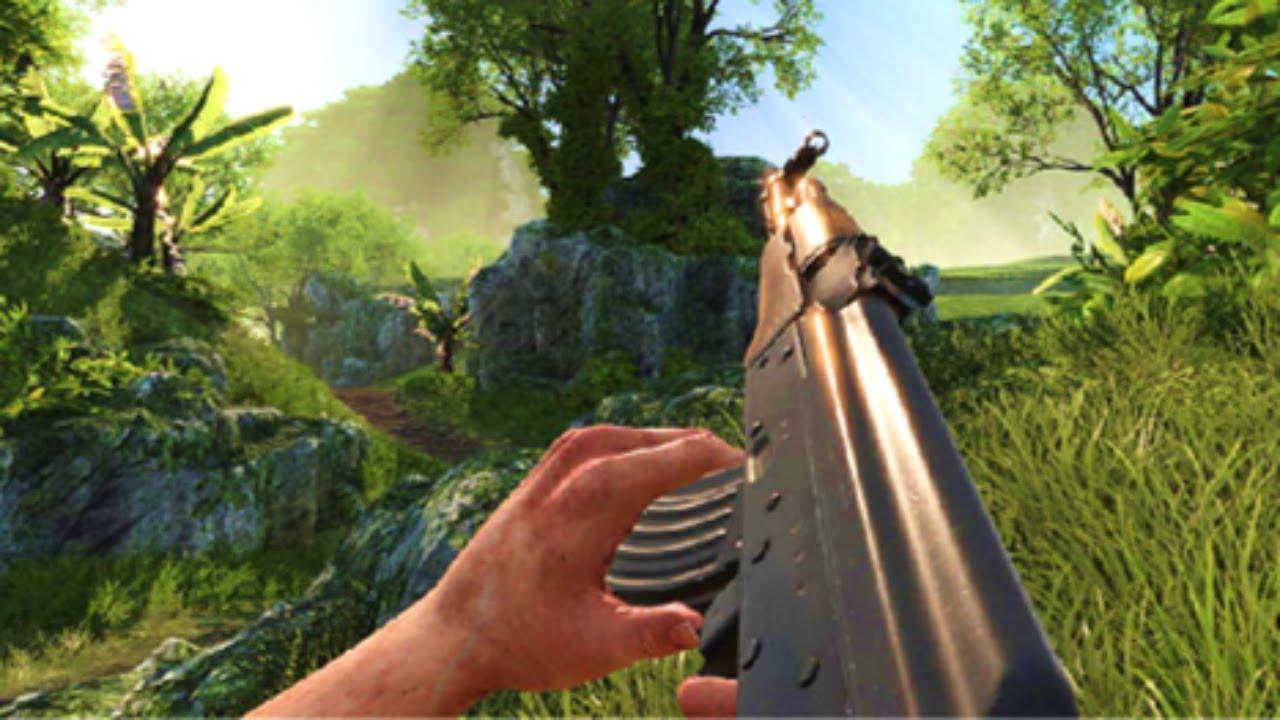 Black Ops Cold War Leaked Weapons, Maps, Killstreaks ...