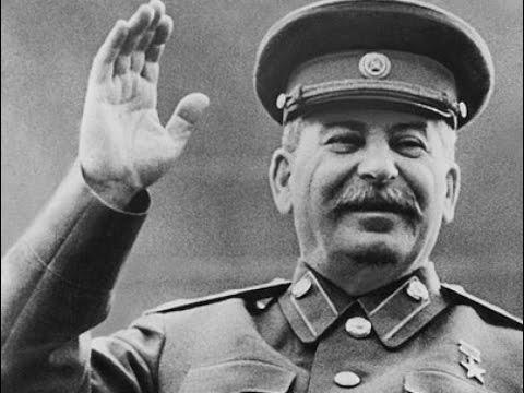 Вся правда о Сталине 1