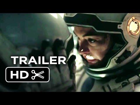 Interstellar Official TV SPOT - IMAX (2014) - Matthew McConaughey, Christopher Nolan Sci-Fi Movie HD