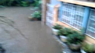 Habagat sa Dagatan Lipa City Aug 19 2013