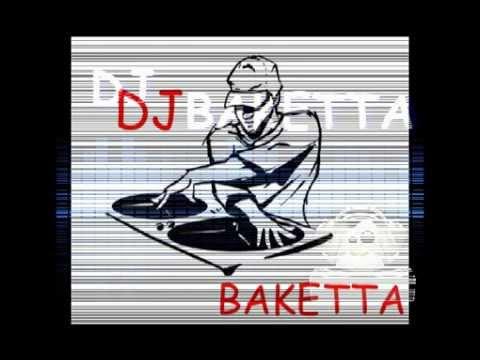 mix harlem shake- dj baketta