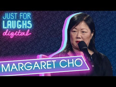 😂😂 Margaret Cho