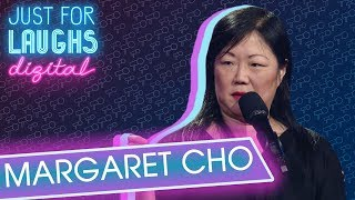 Margaret Cho - Fresh Off the Boat