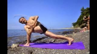 Йога хатха видео уроки(, 2015-11-04T06:24:05.000Z)