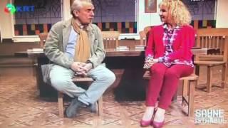 Ölü Ozanlar Derneği-Sahne İstanbul-KRT TV-Nedret Avşar-Tiyatro Kedi-Can Gürzap-Hakan Altıner-Alev S