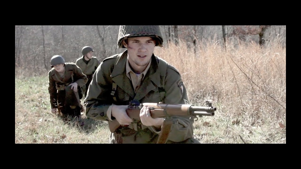 World War Film