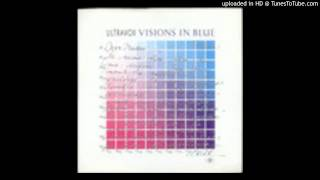 Visions in Blue (Ultravox cover)