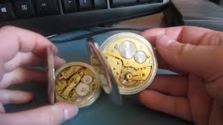 jak vypadá vnitřek kapesních hodinek +jak obsluhovat kapesní hodinky