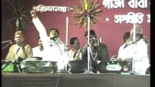 apne maa baap ka tu dil na dukha full stage qawwali at haripur contai uploaded by arif