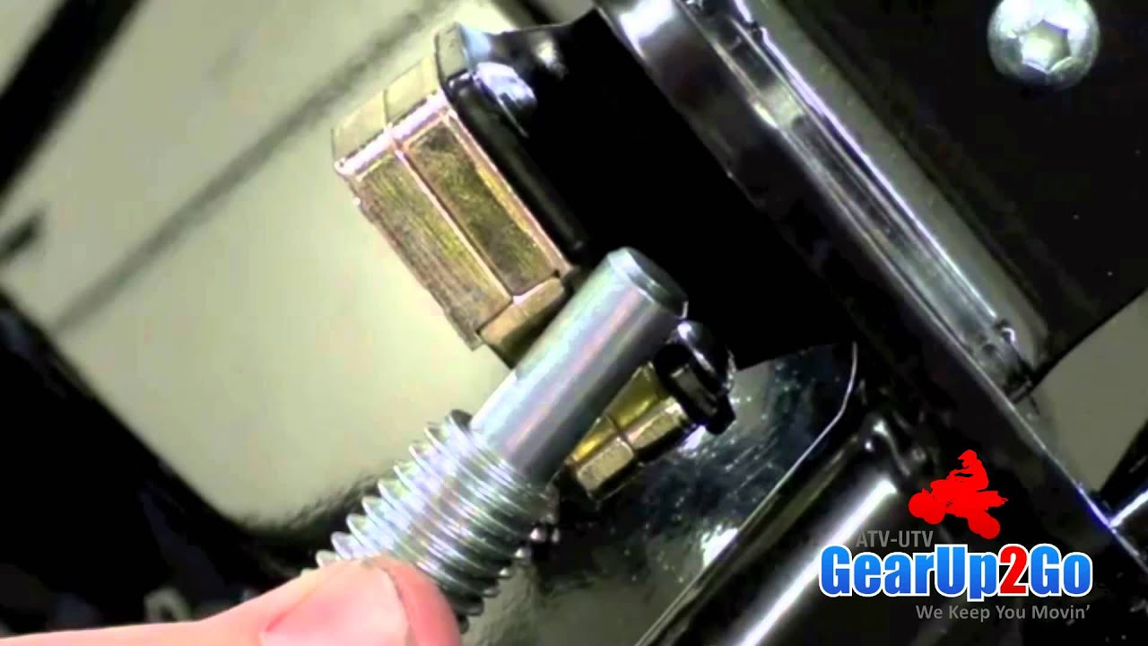 Rzr Slam Latch Install Video By Pro Armor How To Retro