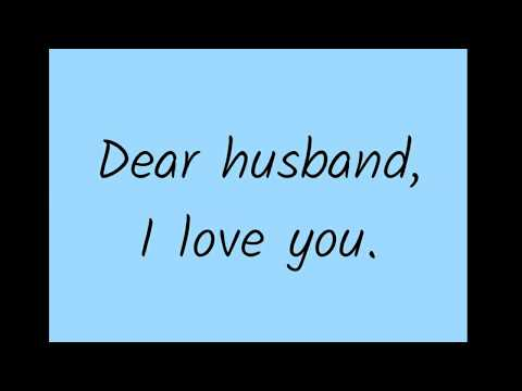 Romantic love quotes for husband and wife