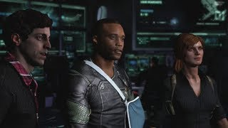 Tom Clancy's Splinter Cell: Blacklist - Ending & Secret Ending HD