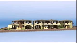 Nuove Costruzioni in Vendita diretta da Impresa - Via Pascoli 40, Badesi