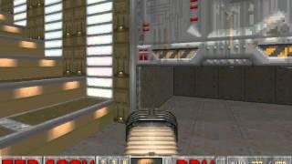 Doom Core 19 UV-Speed 6:15