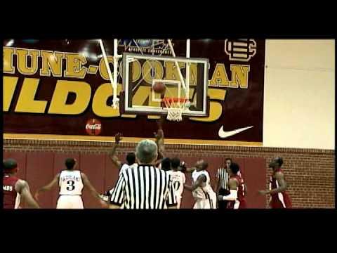 Inside The Game: SC State University Vs. Bethune-Cookman University (Show #18 1/19/12)