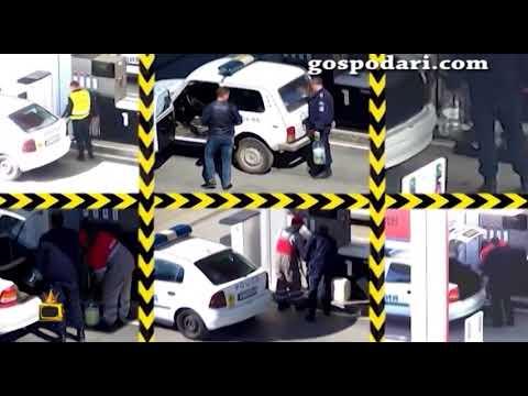 Вътрешният министър Валентин Радев приписа на МВР разследването на Господарите за кражбите на гориво