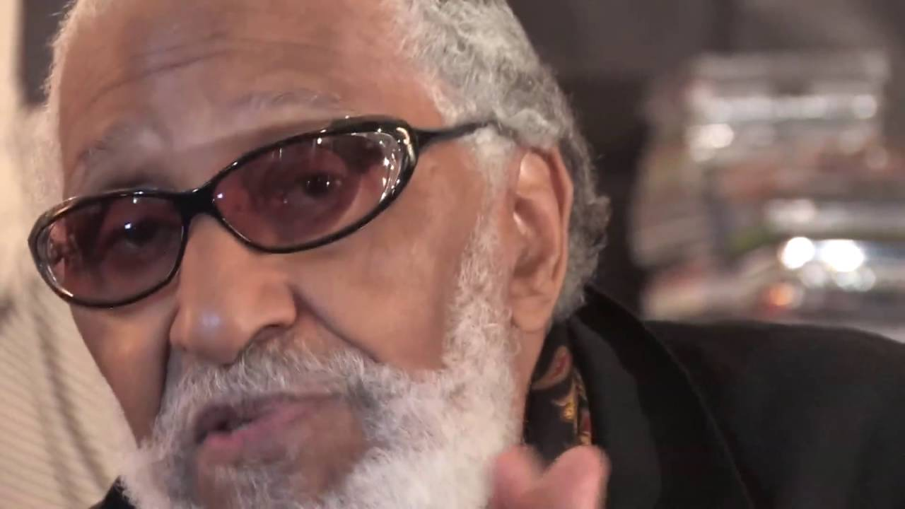 Sonny Rollins - Why I Play Jazz