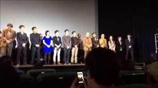 3本のオムニバスからなる映画「Father」(11/2~15シネマート新宿公開)...
