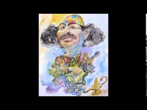 Santana -- Searchin´ + The Sensitive Kind + I Love You Much Too Much