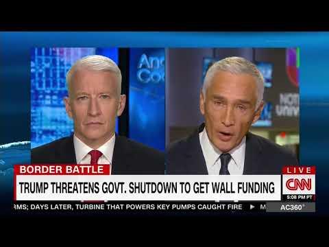 CNN News Live 8/25/2017 ANDERSON COOPER 360