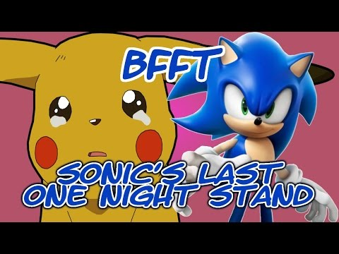 Bad Fanfiction Theater: Sonic's Last One Night Stand