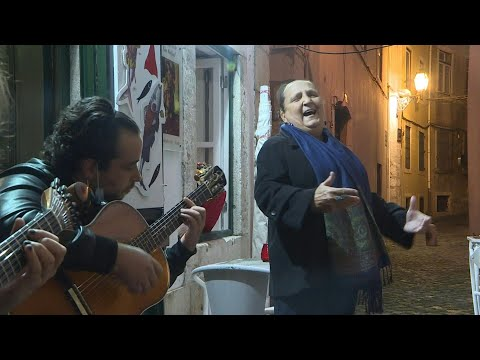 Portugal: Lisbon's fado suffers the full brunt of the health crisis | AFP