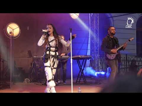Viki Gabor - Super Hero - 1.06.2021 - Koncert - Mińsk Mazowiecki - Dzień Dziecka