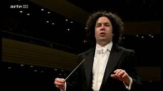 Wiener Philharmoniker - Maurice Ravel - Bolero - Regente Gustavo Dudamel (HD)