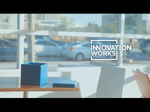 Innovation Works: Are you IN?