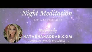 Night Meditation