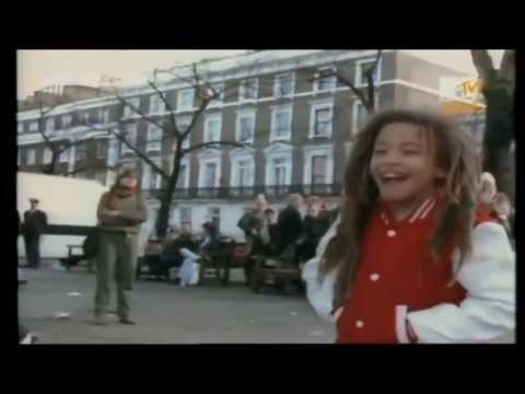 Bob Marley - One Love - Official Music Video - HD - With Lyrics