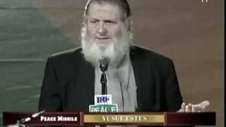 Evolution, Atheism and Islam by Yusuf Estes‏