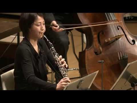 The Swan of Tuonela - Sibelius, NHK Symphony Orchestra