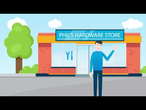 How can brick-and-mortar stores fight back?