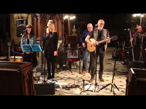 Dim Blue Light - Live at Todmorden Unitarian Church May 2018