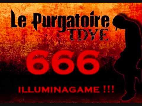 Tdye- LE PURGATOIRE
