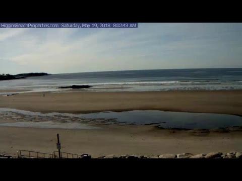 Higgins Beach Live Webcam