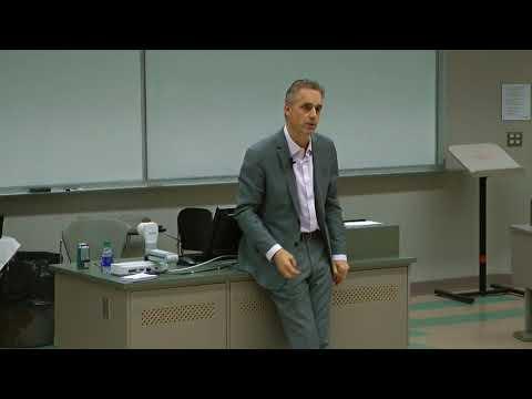 Why Freedom of Speech Is Necessary | Jordan B Peterson