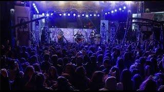 Garik & Sona - draxti alvan tsaghik  (live at Aznavour square) HD