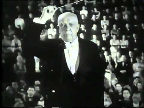 Richard Strauss Also Sprach Zarathustra,Op. 30-Richard Strauss Conducting