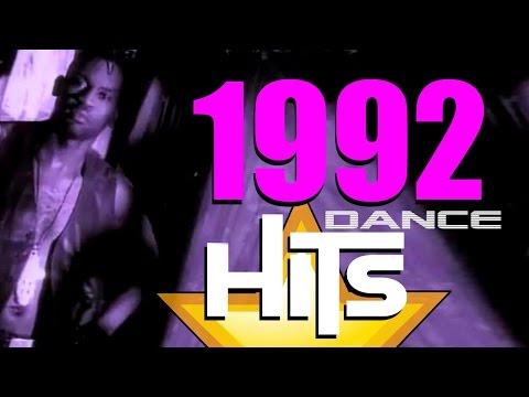 Best Hits 1992 ♛ VideoMix ♛ 25 Hits