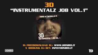 Pattada feat. Mr.Cioni & Gemitaiz - Canta che ti passa INSTRUMENTAL (prod. by 3D)