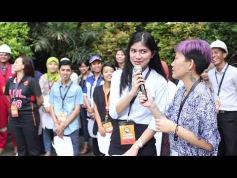 KELAS INSPIRASI JAKARTA 4 - SDN PASAR MANGGIS